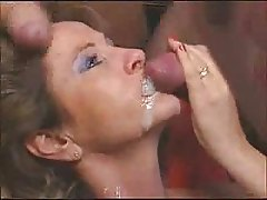 Mature Wife Facialised .F70