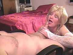 NERDY MOUTH MOM GETS MOUTH PLUGGED
