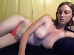 College Gurl69 - Webcam - 003