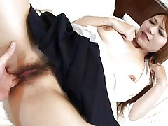 japanese schoolgirl whore gets fucked hard