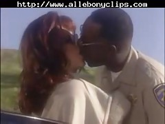 Marilyn Chambers Takes A Bbc black ebony cumshots ebony swallow interracial african ghetto bbc